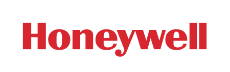 honeywell 6 in logo