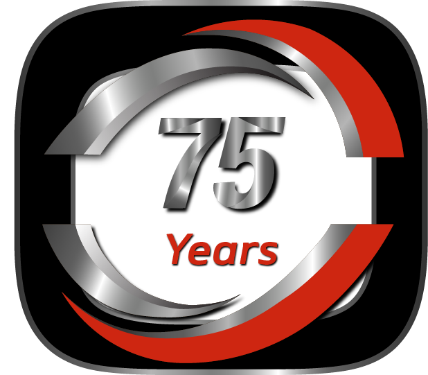Moore's Industrial Service Ltd. 75th Anniversary